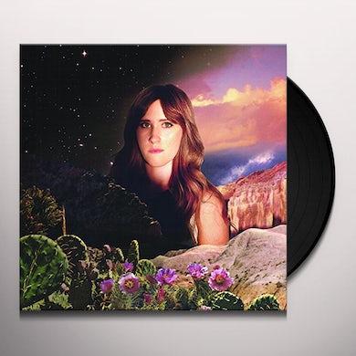 Amber Coffman CITY OF NO REPLY Vinyl Record