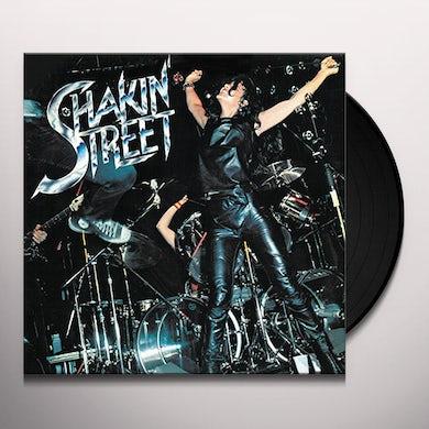 Shakin Street Vinyl Record