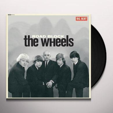 ROAD BLOCK Vinyl Record
