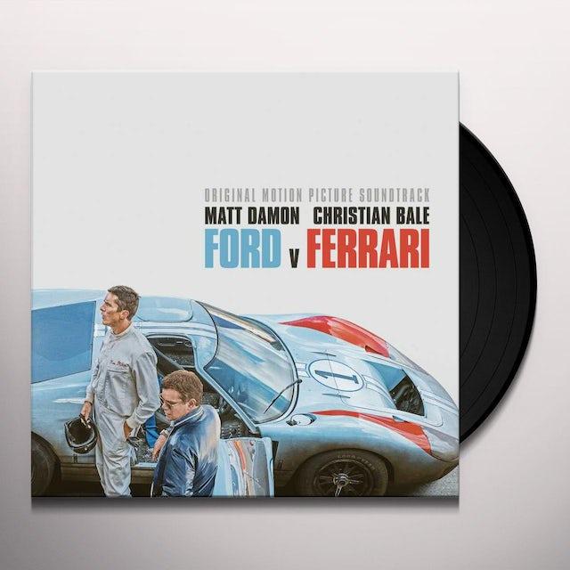 Ford V Ferreri / Various