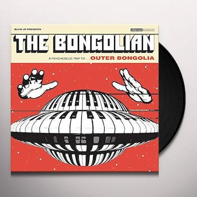Outer Bongolia Vinyl Record