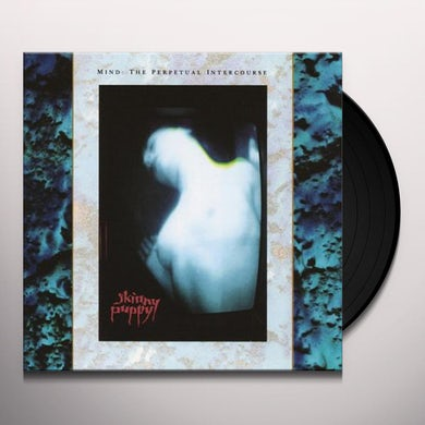 Skinny Puppy MIND: THE PERPETUAL INTERCOURSE Vinyl Record