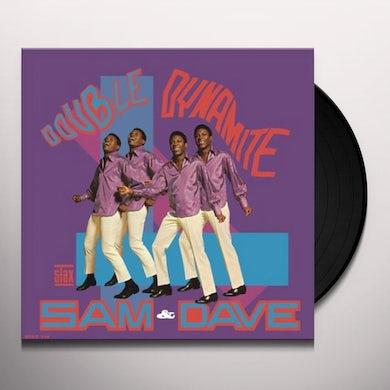 Double Dynamite Vinyl Record