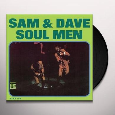 Soul Men Vinyl Record