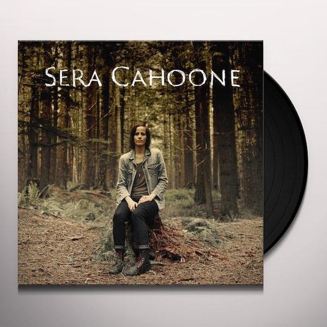 Sera Cahoone DEER CREEK CANYON Vinyl Record