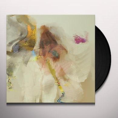 Flock Of Dimes Head Of Roses Vinyl Record