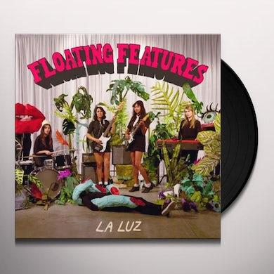 La Luz FLOATING FEATURES Vinyl Record