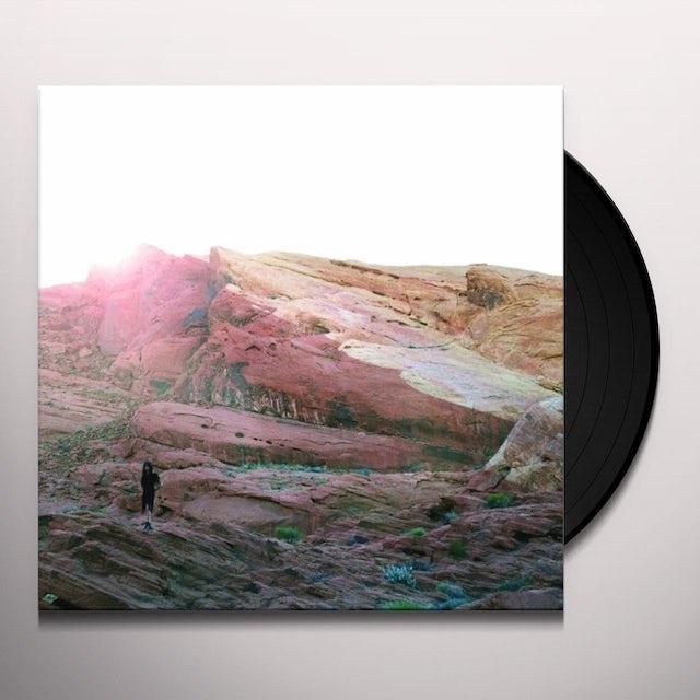 Tamaryn WAVES Vinyl Record