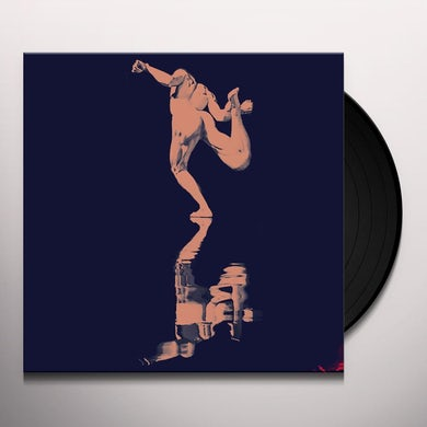 Sigur Rós 22 LUNAR HALO Vinyl Record
