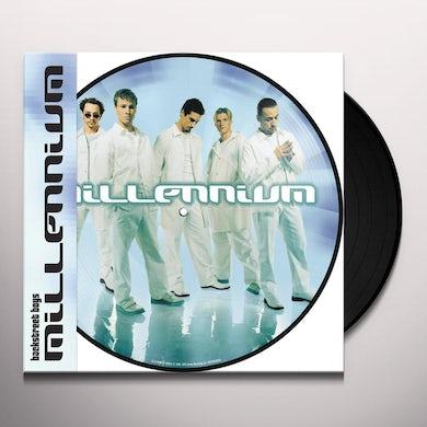 Backstreet Boys Millennium Vinyl Record