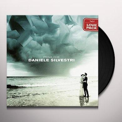 Daniele Silvestri PRIMA CHE / L'ULTIMO DESIDERIO Vinyl Record