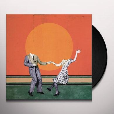half•alive NOW NOT YET Vinyl Record