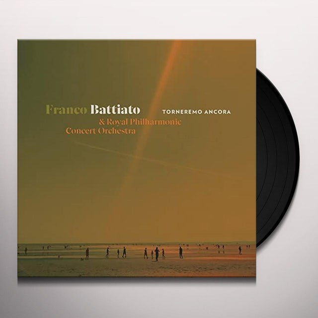 Franco Battiato / Royal Philharmonic