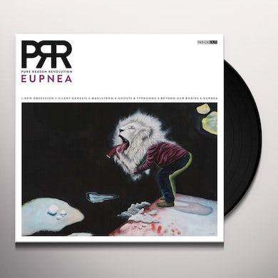 Pure Reason Revolution EUPNEA Vinyl Record