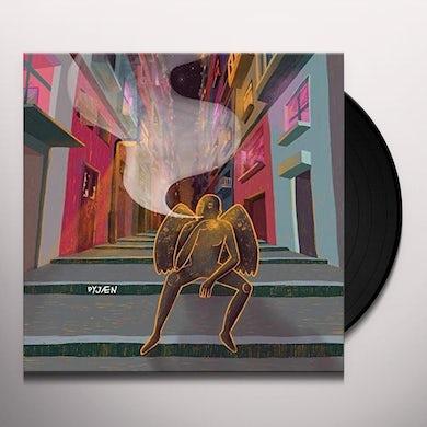 PYJAEN Vinyl Record