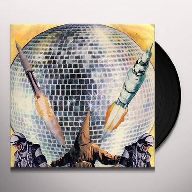 SPIRIT OF APOLLO Vinyl Record