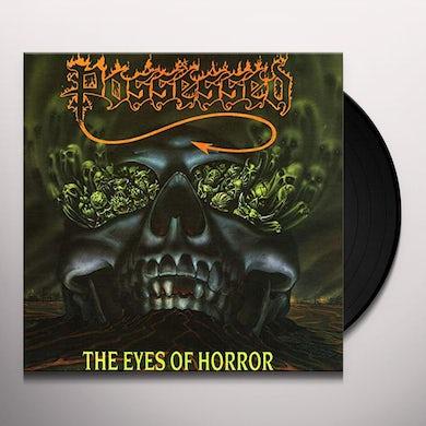 The Eyes Of Horror Vinyl Record