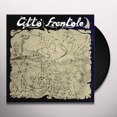 Citta Frontale EL TOR Vinyl Record