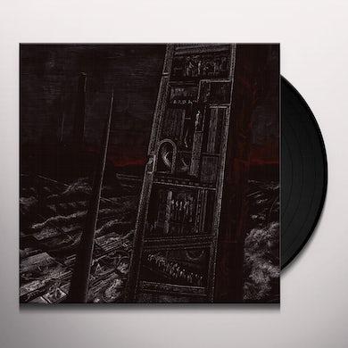Deathspell Omega FURNACES OF PALINGENESIA Vinyl Record