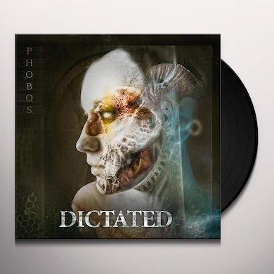 Dictated PHOBOS Vinyl Record
