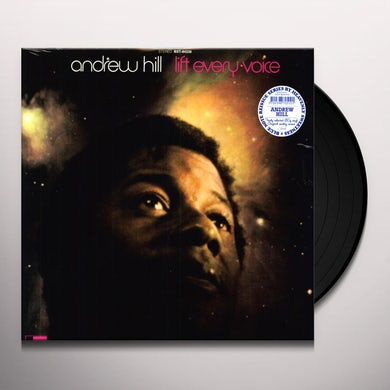 Andrew Hill LIFT EVERY VOICE Vinyl Record