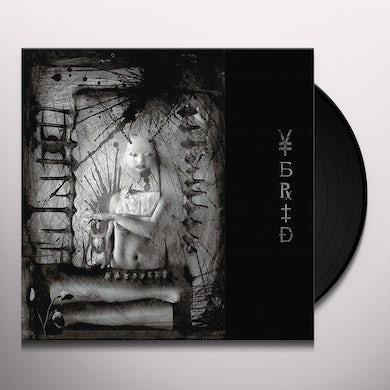 Ybrid SCORPINACA Vinyl Record