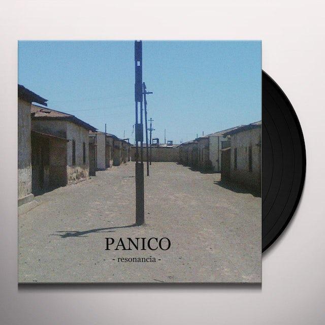 Panico RESONANCIA Vinyl Record
