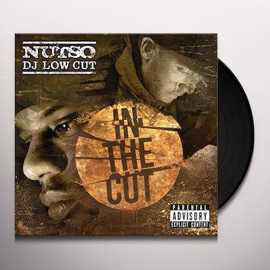 Dj Low Cut/Nutso IN THE CUT Vinyl Record