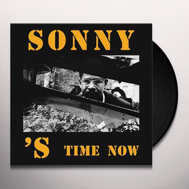 Sonny Murray