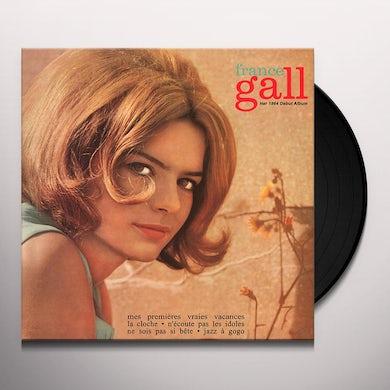 FRANCE GALL Vinyl Record