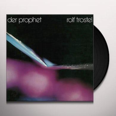 Rolf Trostel DER PROPHET Vinyl Record