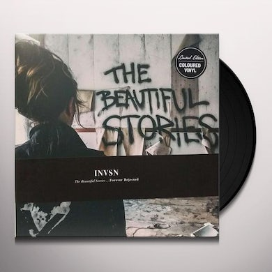 BEAUTIFUL STORIES...FOREVER REJECTED Vinyl Record