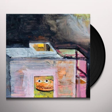 Mr Tophat TIME LAPSE Vinyl Record
