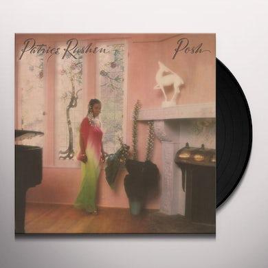 Patrice Rushen POSH Vinyl Record