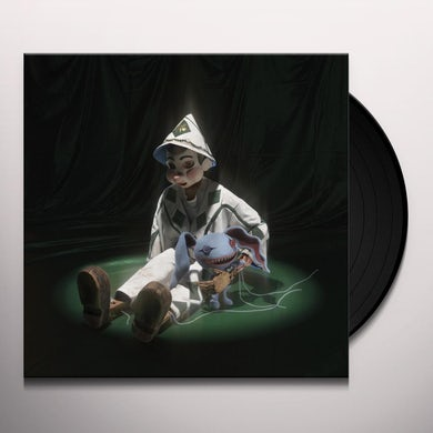 XDREAM Vinyl Record