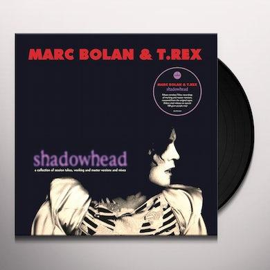 Marc Bolan / T. Rex SHADOWHEAD Vinyl Record