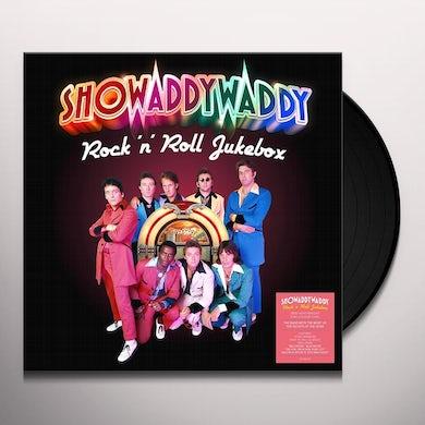 ROCK N ROLL JUKEBOX Vinyl Record