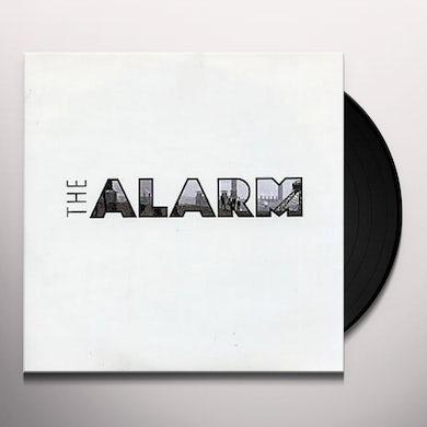 Alarm CHANGE Vinyl Record