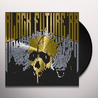 Skymelt BLACK FUTURE 88 / Original Soundtrack Vinyl Record