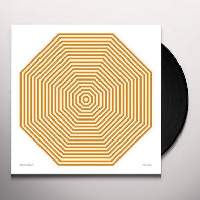 Spiritualized HEY JANE Vinyl Record