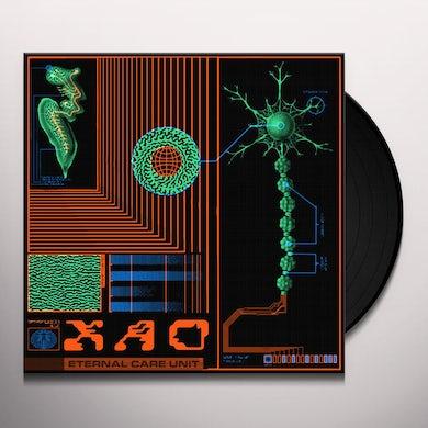Xao ETERNAL CARE UNIT Vinyl Record