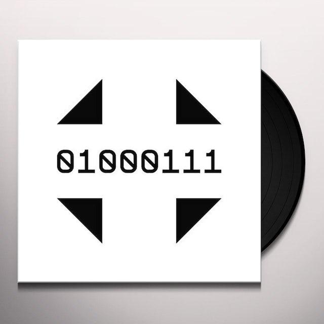 96 Back EXCITABLE GIRL Vinyl Record