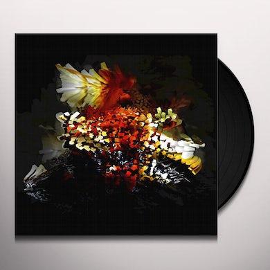 BOGUS ORDER BULLNOSE STEP Vinyl Record