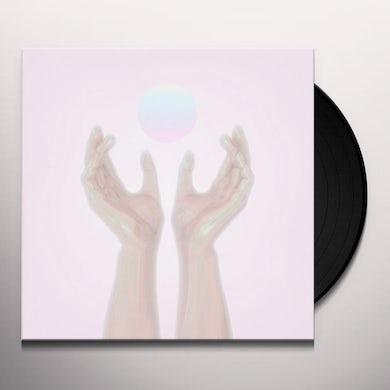 HUMAN ENERGY Vinyl Record
