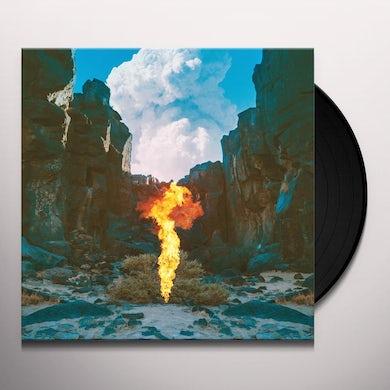 Bonobo MIGRATION Vinyl Record