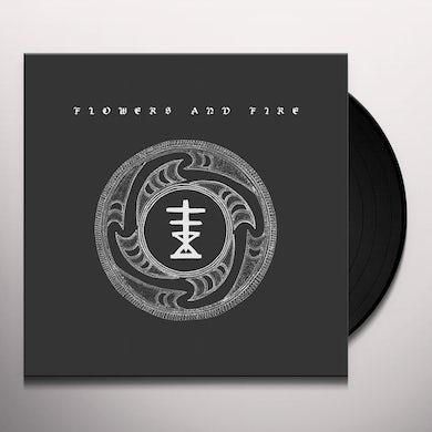Flowers & Fire FIRE / DISBELIEF Vinyl Record