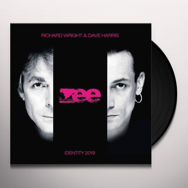 ZEE (WRIGHT,RICHARD  / David) Harris