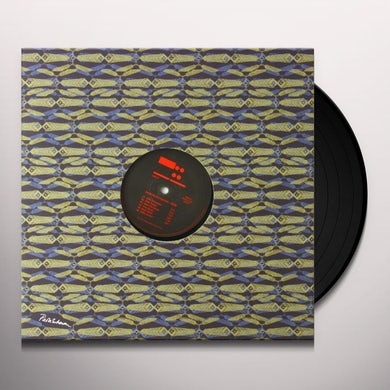 Andrzej/Awkward Corners Korzynski SOS/THE SWEET DECAY Vinyl Record