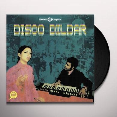 DISCO DILDAR / VARIOUS Vinyl Record