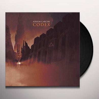 Atrium Carceri CODEX Vinyl Record